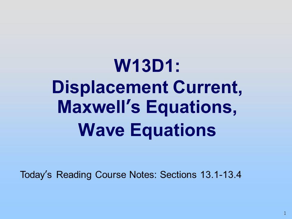 32 Group Problem: 1D Wave Eq.