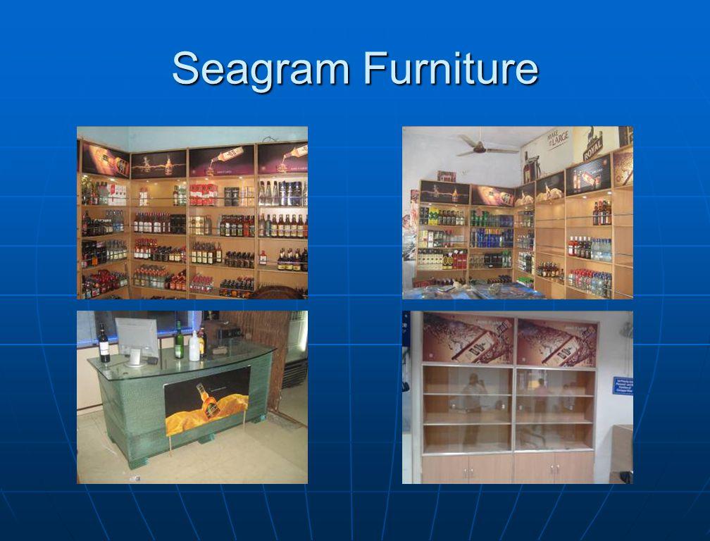 Seagram Furniture