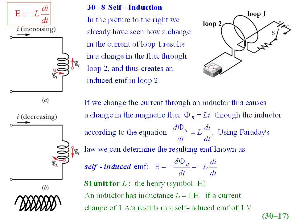 loop 1 loop 2 (30–17)