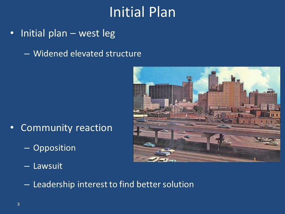 4 CSS Approach – Stakeholder Objectives Objectives/concerns – Replace aging structure – Increase interchange capacity – Increase safety Merges, weaves Design speed Sight distances – Improve aesthetics Freeway Barrier – Historic preservation – Permit T&P building revitalization – Redevelopment