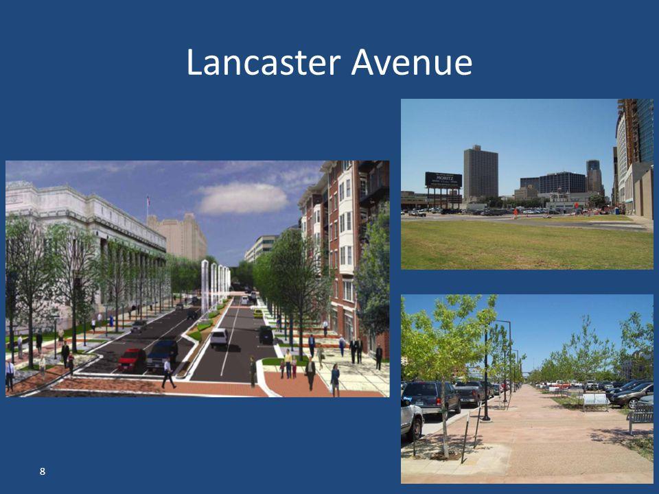 8 Lancaster Avenue
