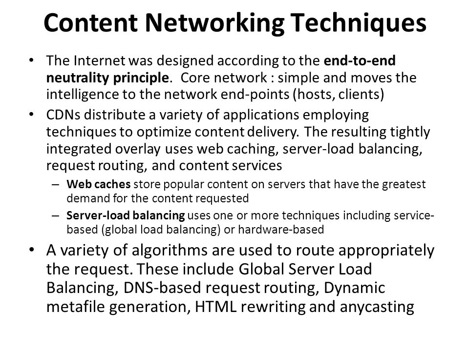 http://en.wikipedia.org/wiki/Content_delivery_network R.