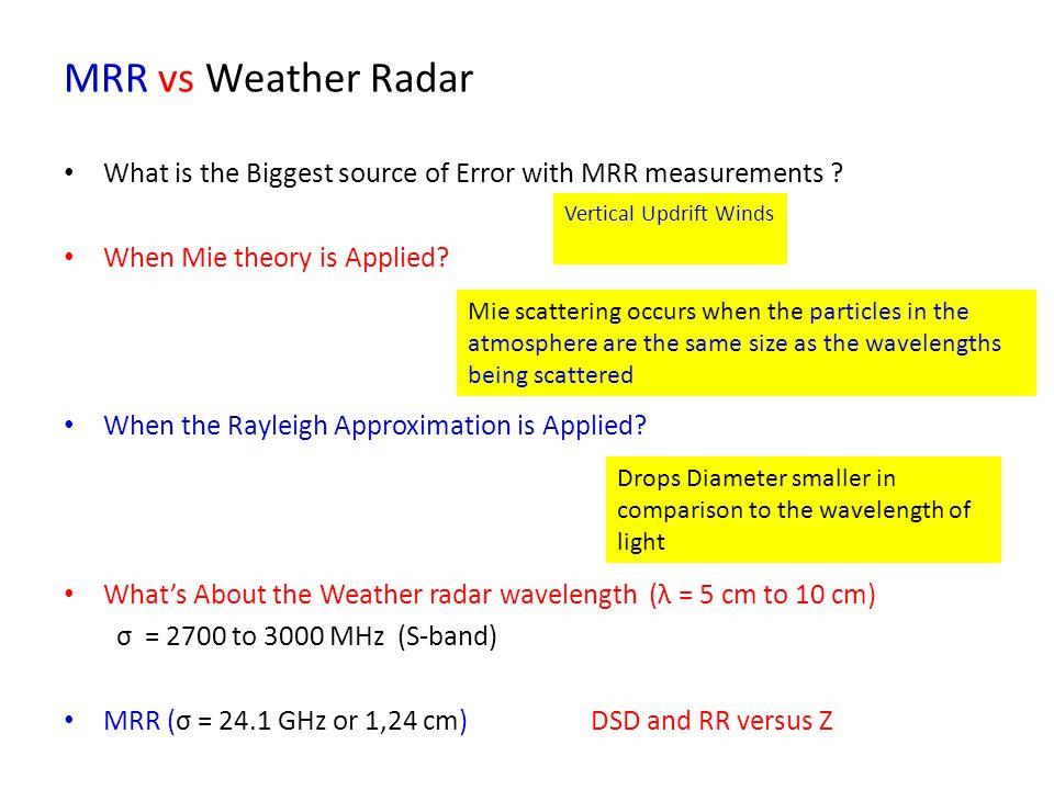 Das et al. (2010) 17:33:30 UTC Stratiform 16:42:30 UTC Convective 17:10:30 UTC Mixed