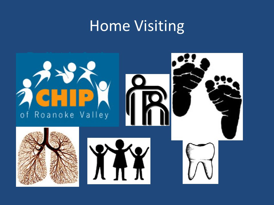 Home Visiting Pediatric Asth