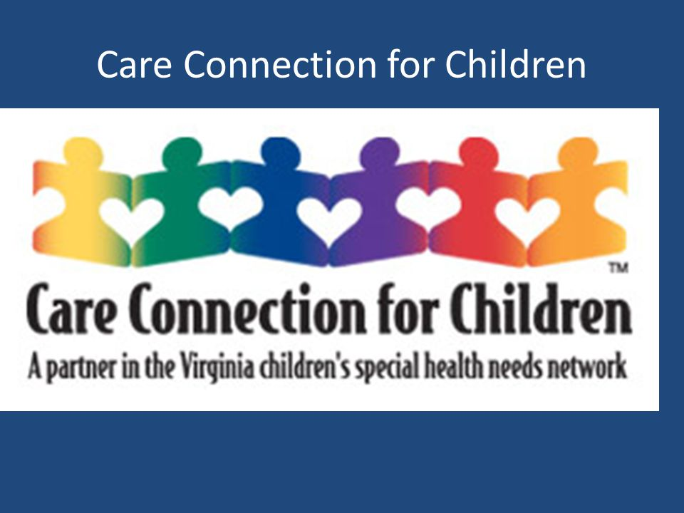 Care Connection for Children
