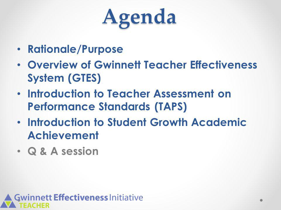 Why is GCPS changing its personnel evaluation system.