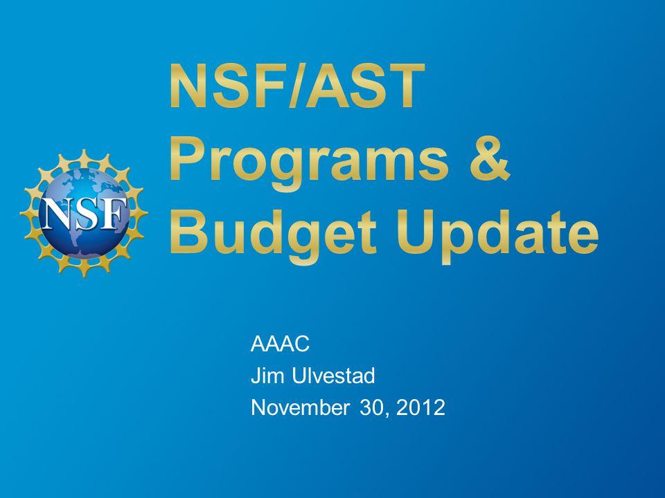 AAAC Jim Ulvestad November 30, 2012