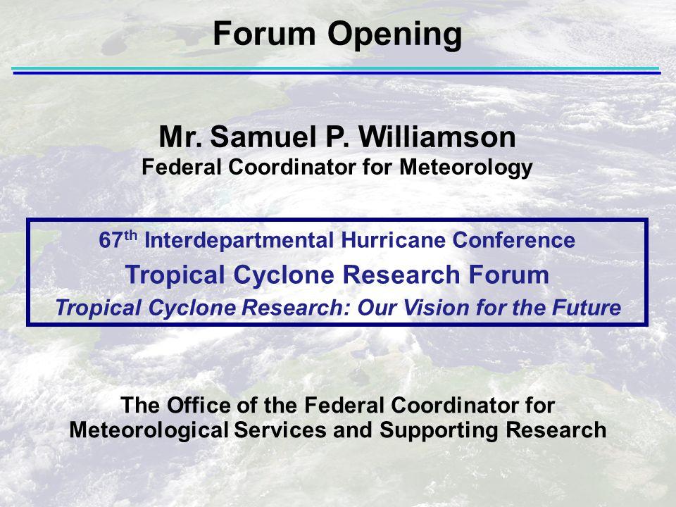 Mr. Samuel P.