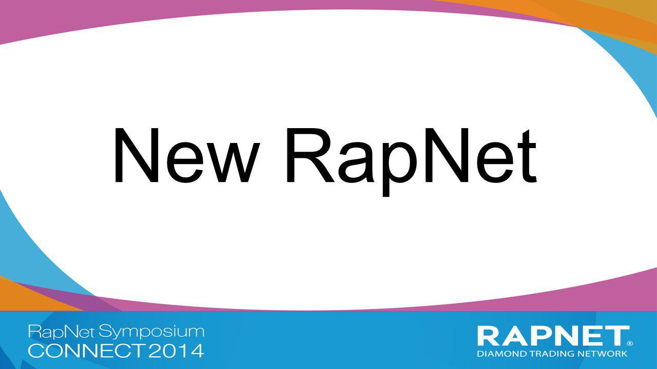 New RapNet