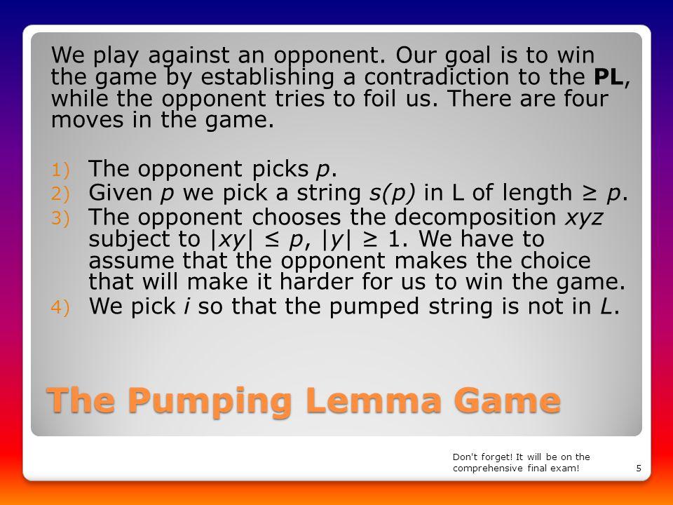 Left-Linear Grammars 26