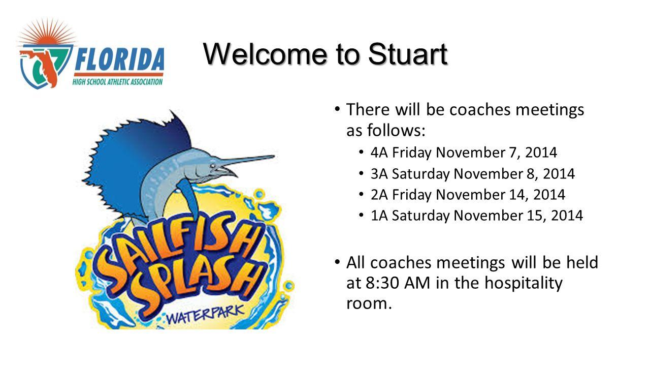 Sailfish Splash Water Park Aquatic Center