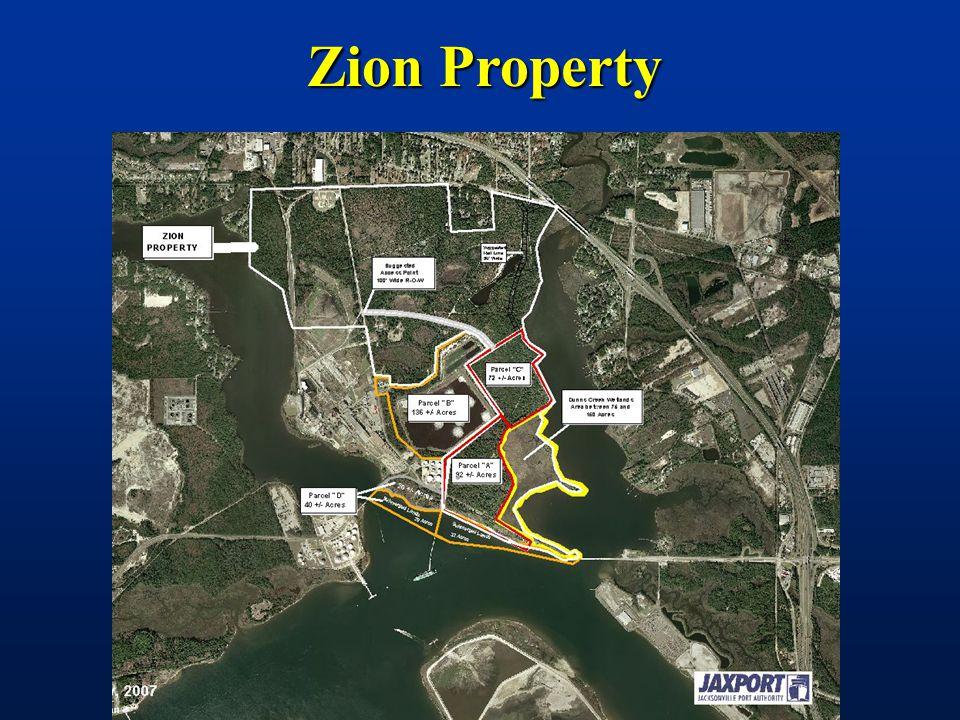 Zion Property