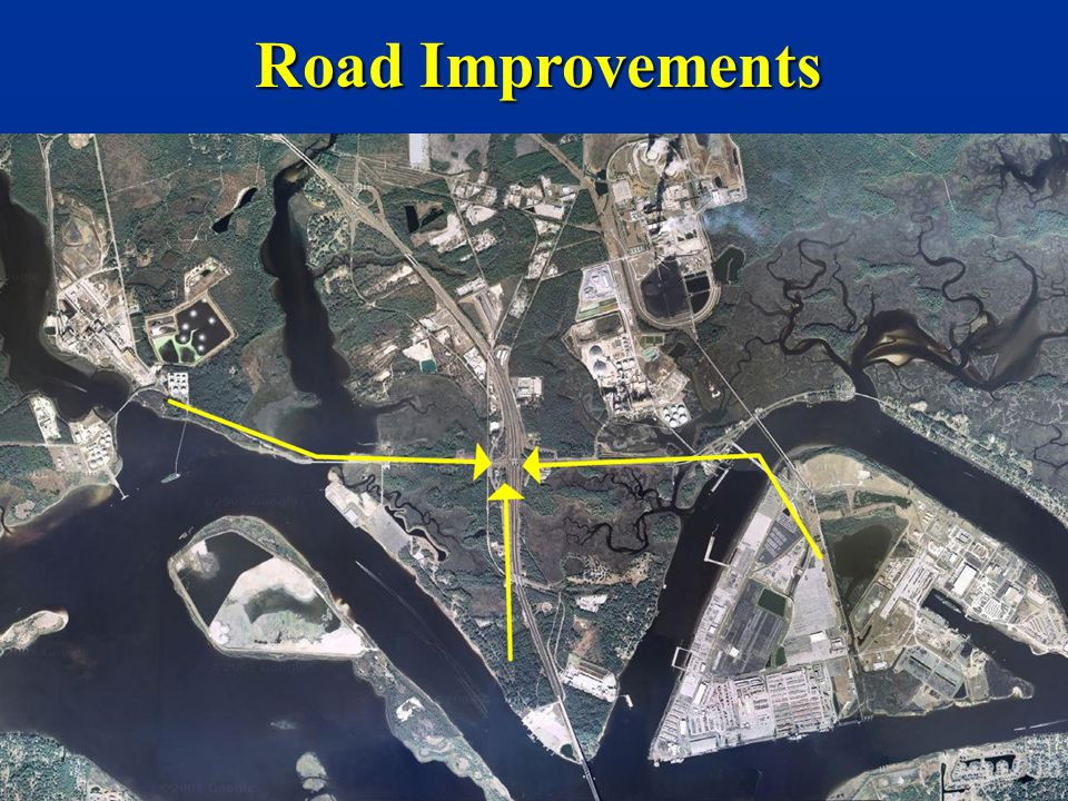 Road Improvements