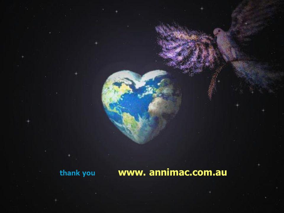 25 February 2008 www.annimac.com.au 33 thank you www. annimac.com.au
