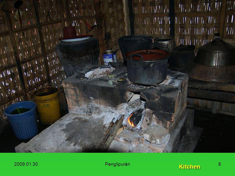 2009.01.30.Penglipurán8 Kitchen