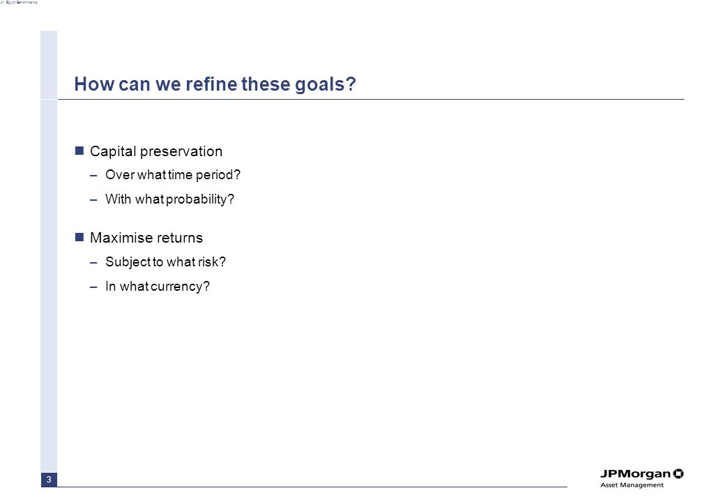 01 Egypt Benchmarks 3 How can we refine these goals.
