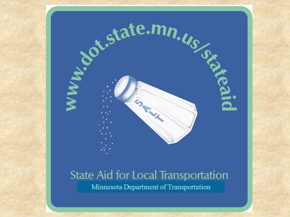Minnesota Department of Transportation