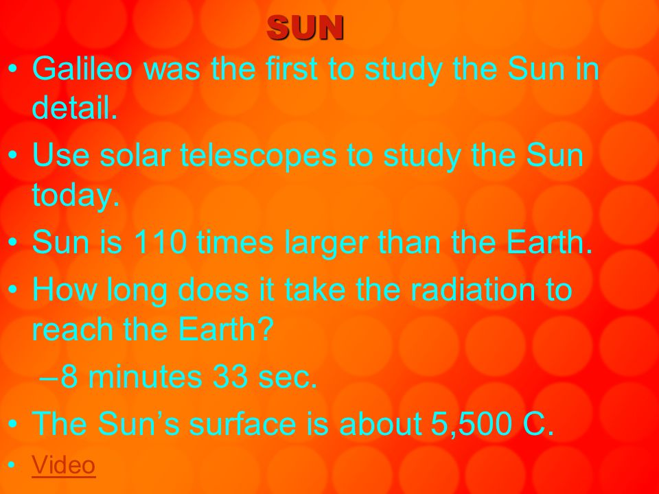 Luminosity – measures the energy output from the surface of a star per second.