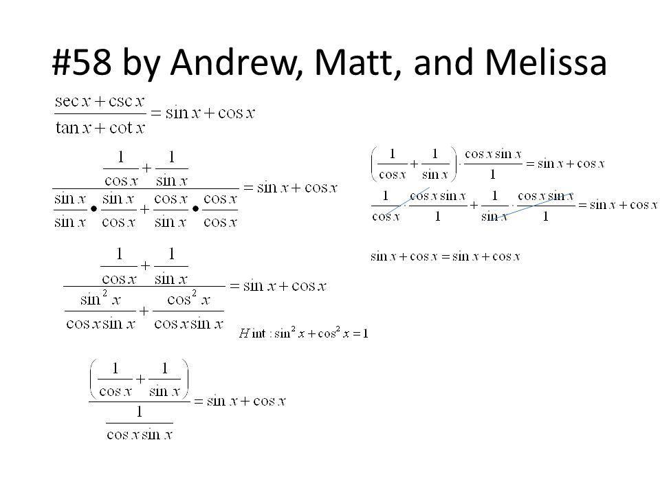 #48: Method 2