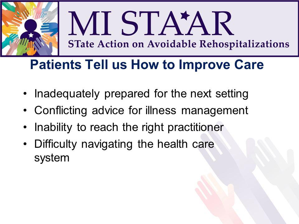 Unreliable Medication Management
