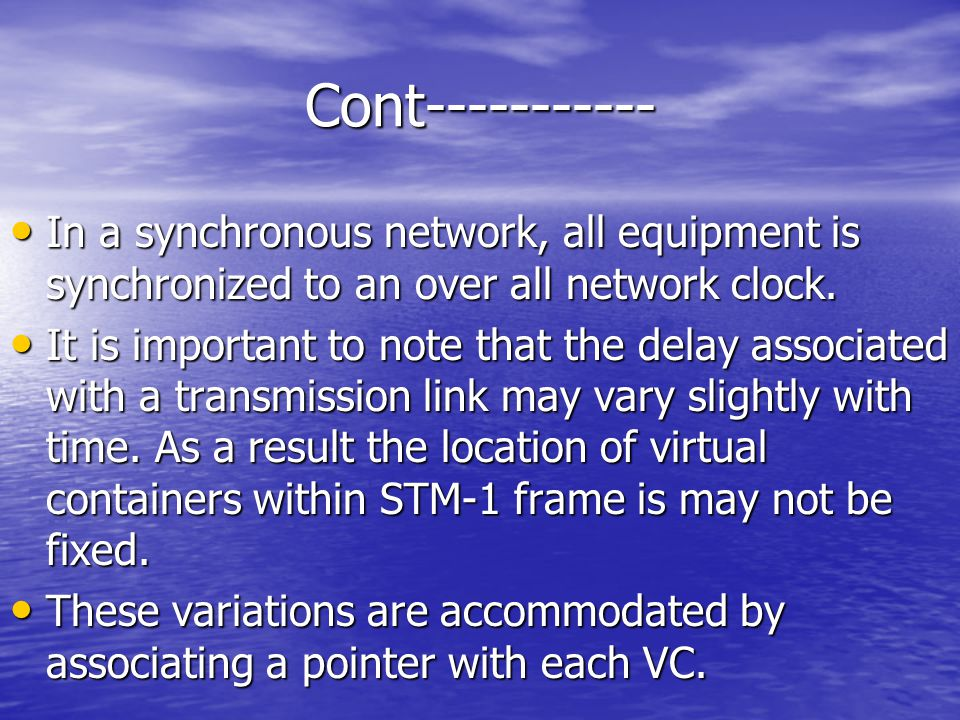 NETWORK MANAGEMENT ---- This is where a request for service is entered into the network manager via a terminal or other electronic mean and is then broken down into a series of instructions to each network element involved in that service.