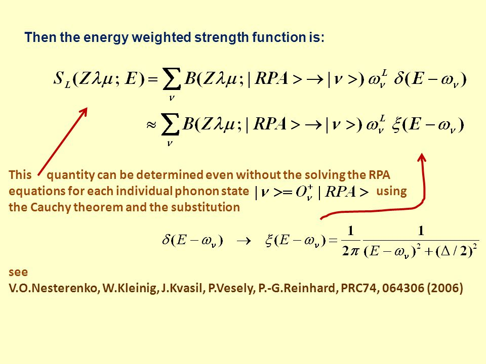 Energy weighted E1 strength function for selected neutron rich Sn isotopes for Pygmy energy interval with the increasing number of neutrons E1 strength goes down in the Pygmy region