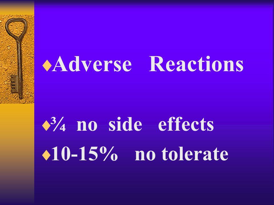  Fluoxetine 20-80 mg  Sertraline 50-200 mg  Paroxetine 40-60 mg  Citalopram 20-60 mg  Fluvoxamine 50-300 mg