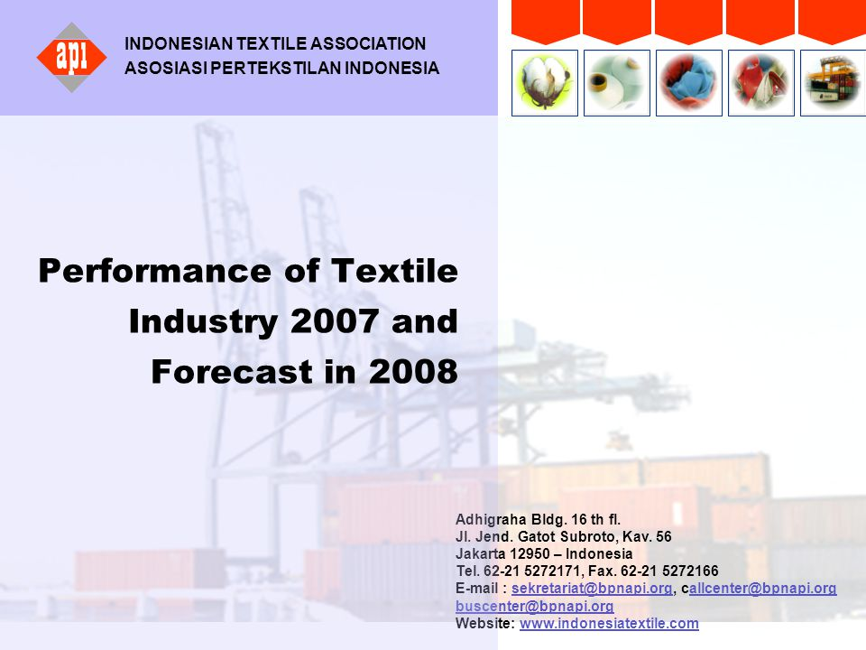 2 NASIONAL MACROECONOMIC BUSINESS CONDITION 2007 Economic Indicators 2004200520062007 (est) Economic Growth (%)*5.135.605.506.00 Inflation (%)*6.4017.116.606.38 Currency (Rp/US$)*9.3609.8309.0209.130 BI Rate (%)*7.4012.759.758.00 Investment (Rp.