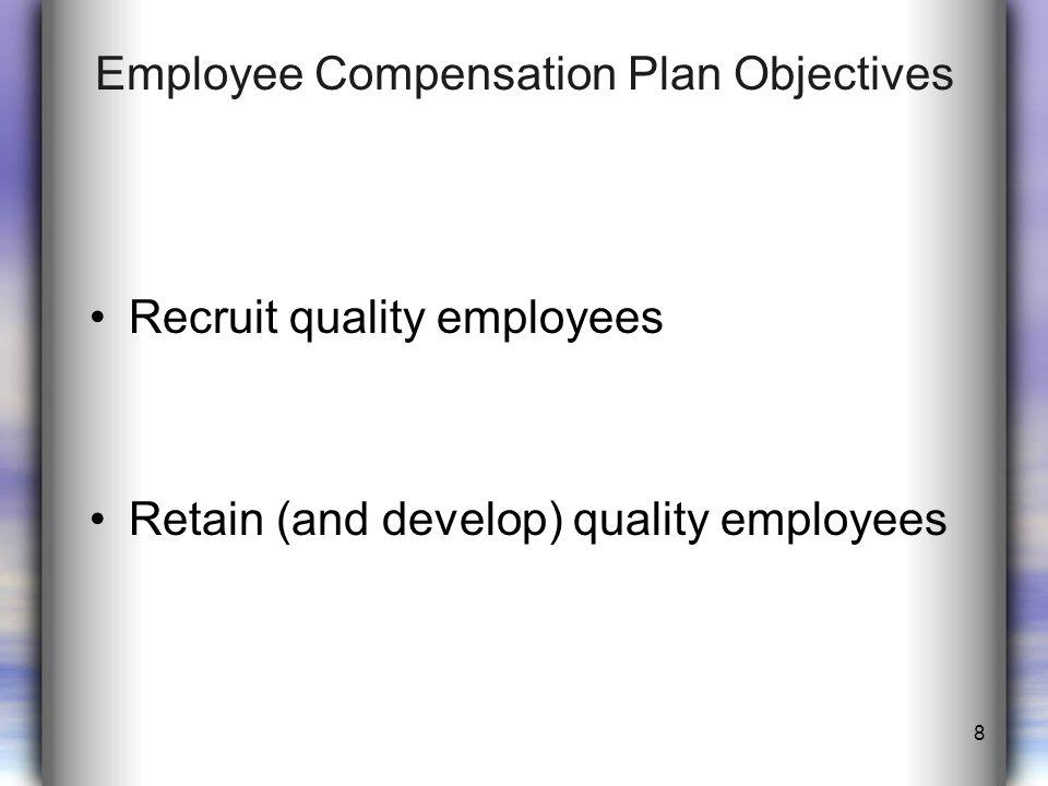 Employee Groups & Descriptions 9