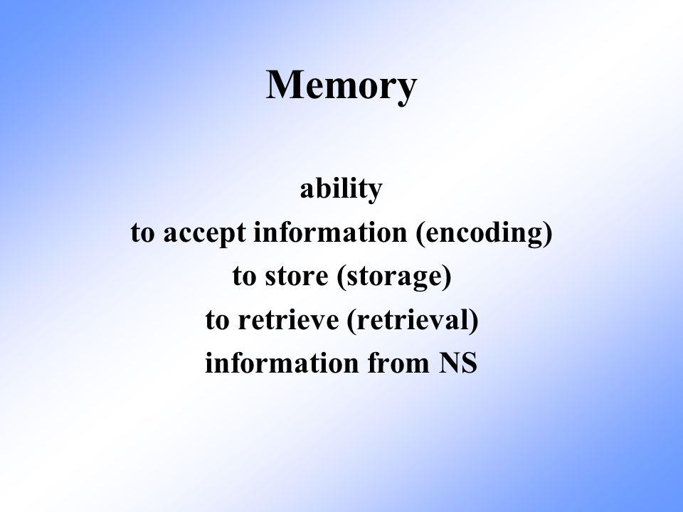 Epizodic-like memory test