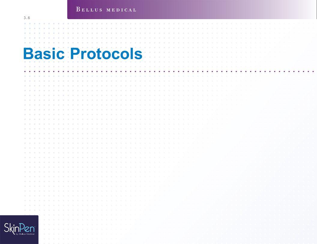 Basic Protocols 3.6