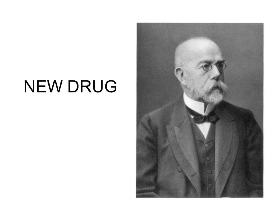 29 NEW DRUG