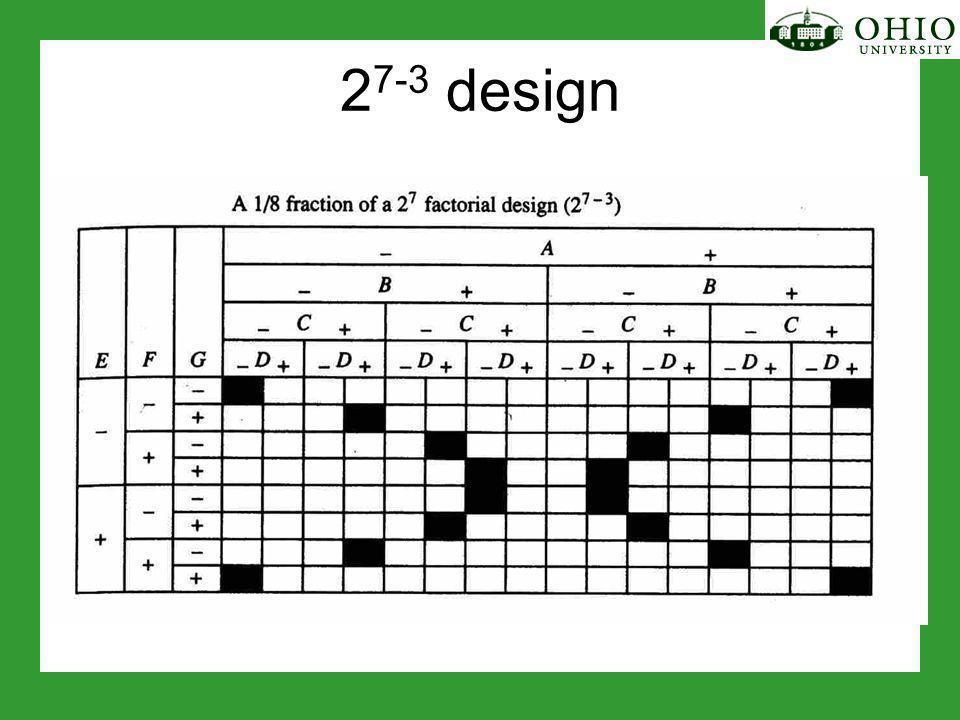 2 7-3 design