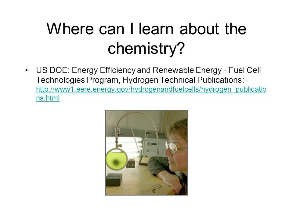 Hydrogen Alternate Energy Systems - Fuel Cells