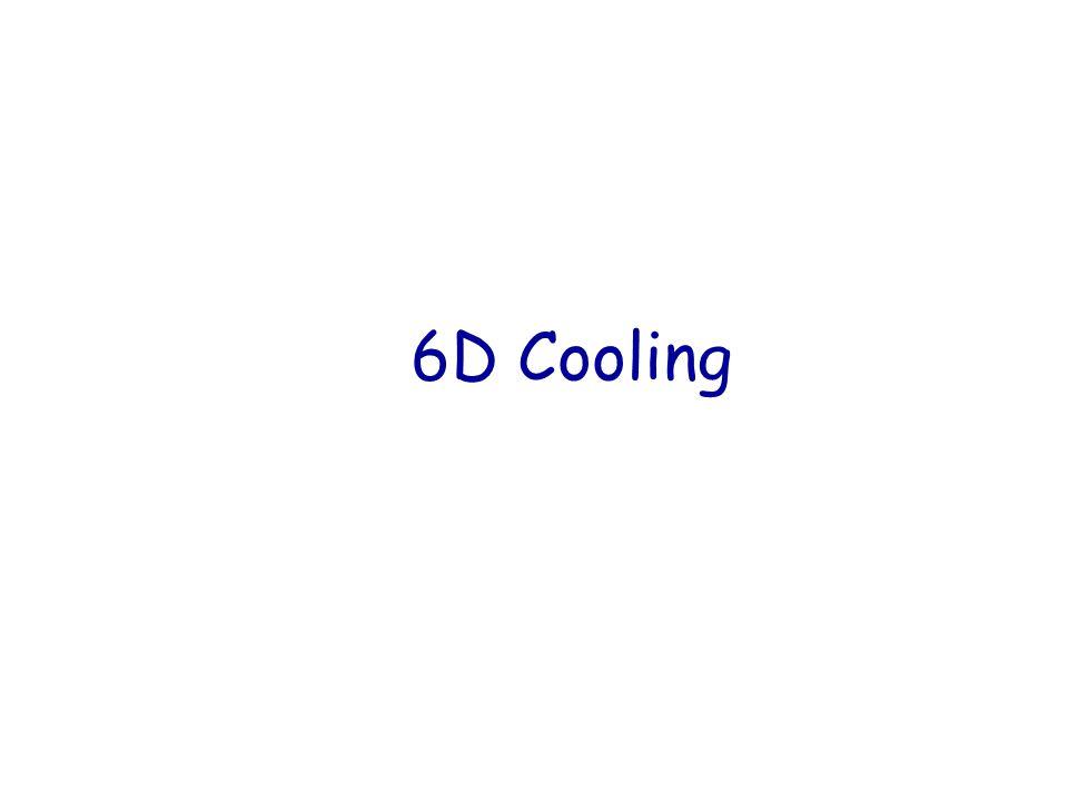 6D Cooling