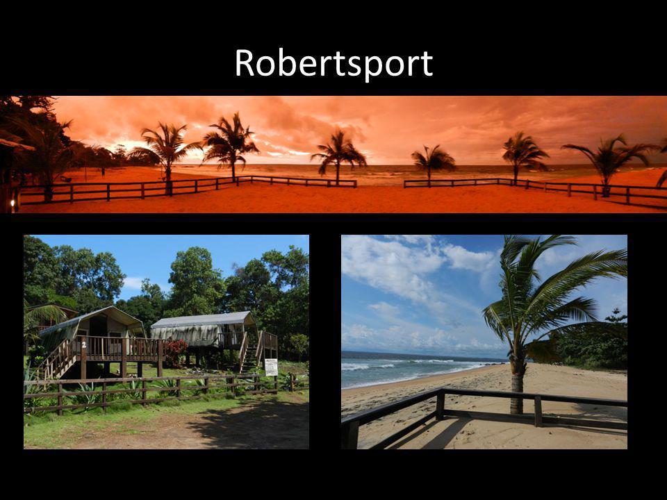 Robertsport