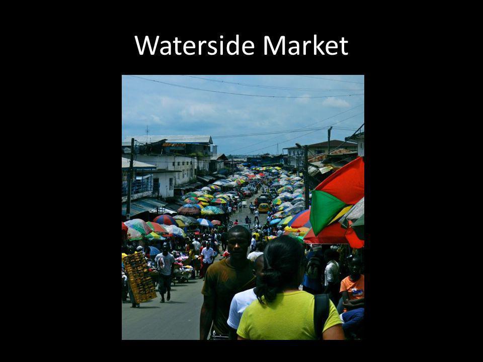 Waterside Market