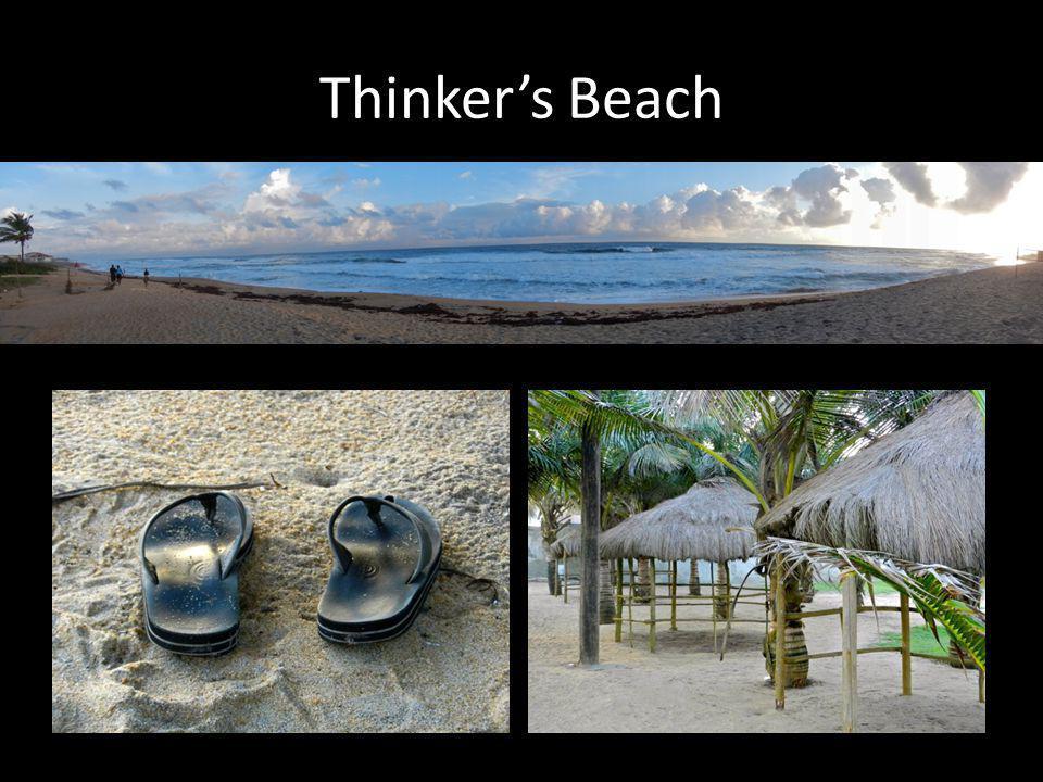 Thinker's Beach