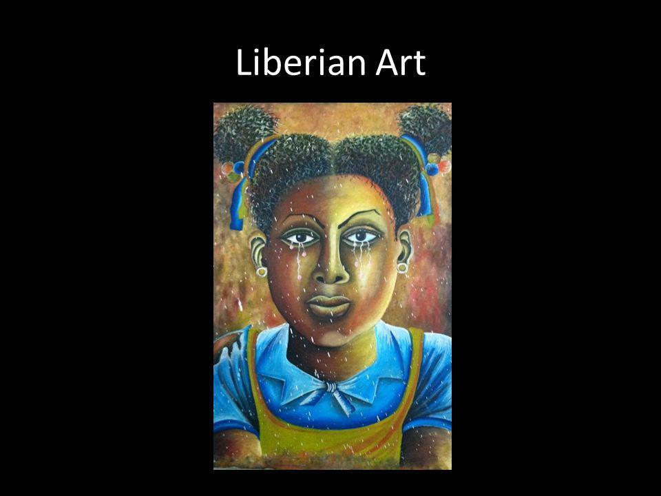 Liberian Art