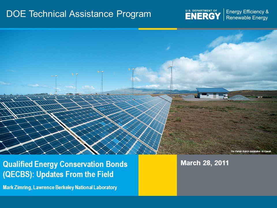 2 | TAP Webinareere.energy.gov What is TAP.