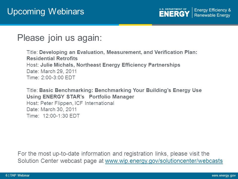 Residential Energy Efficiency Loan Program  LOAN Unsecured loans for energy efficiency improvements in homes – max.