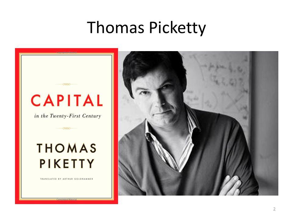 Thomas Picketty 2