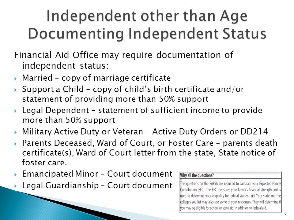 47  Marital Status for Tax Filing is determined on December 31 st o Married living with spouse – only 2 choices for filing taxes Married filing joint or Married filing separately o Not legally married Single o Head of household (highest deductions) – criteria is: Must be single or considered single for tax purposes.
