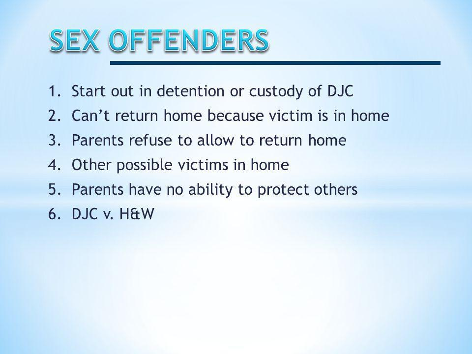 1.Reasonable efforts have been made to prevent the removal of the juvenile from his/her home.