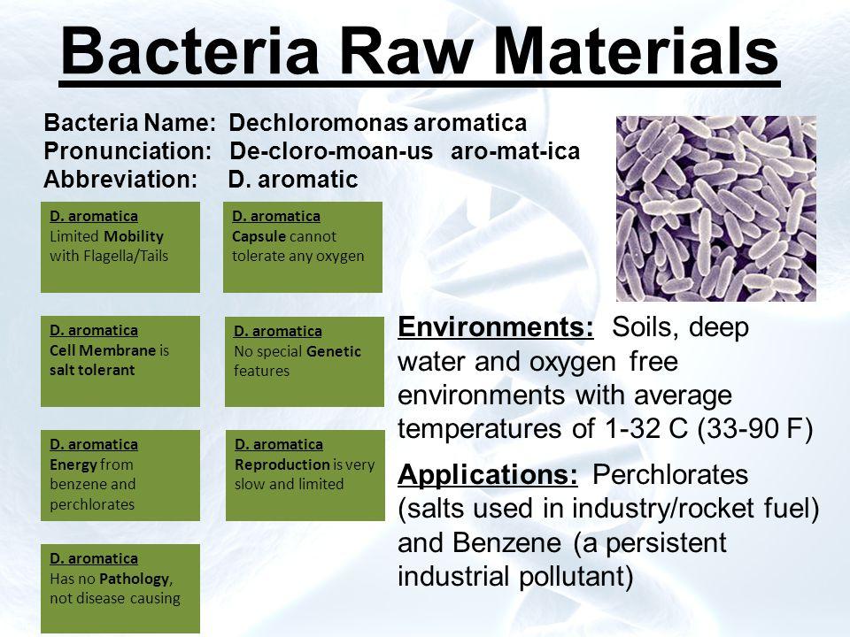 Bacteria Name: Pseudomonas putida Pronunciation: Su-doe-mon-as pu-tee-da Abbreviation: P.