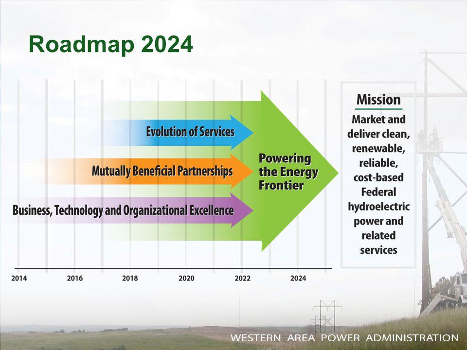 Roadmap 2024