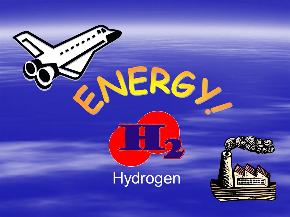 Hydrogen is #1 on the Periodic Table ↓