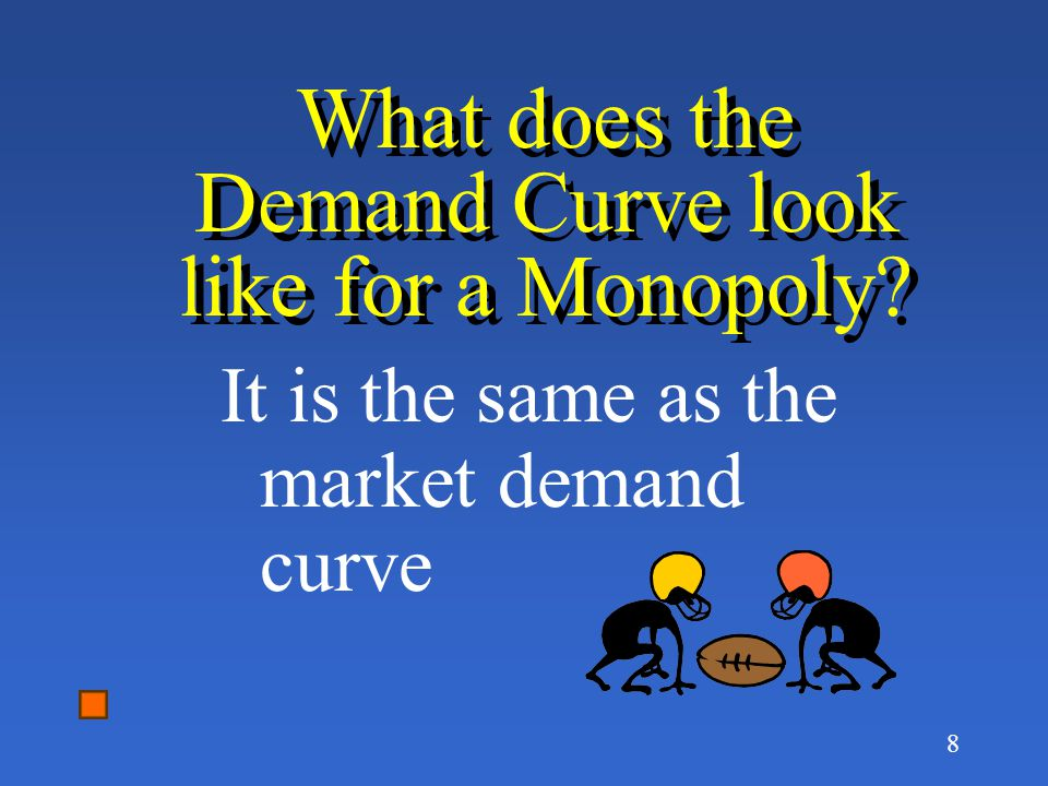28 Why are demand curves downward sloping in Monopolistic Competition.