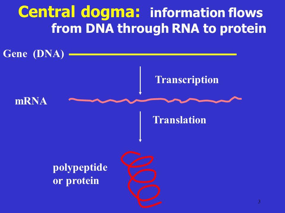 84 Genetics and genomics are well understood.