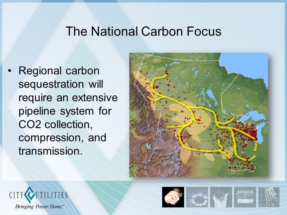 Sequestration Potential Oil & Gas Reservoir Unmineable Coal Seams Deep Saline Aquifers